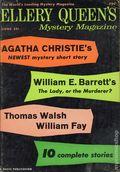Ellery Queen's Mystery Magazine (1941-Present Davis-Dell) Vol. 33 #6