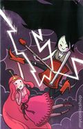 Adventure Time Presents Marceline and the Scream Queens (2012 Kaboom) 3D
