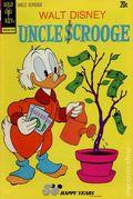Uncle Scrooge (1954) Mark Jewelers 105MJ