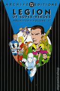 DC Archive Editions Legion of Super-Heroes HC (1990-2012 DC) 5-1ST
