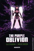 Purple Oblivion GN (2021 Behemoth Comics) 1A-1ST