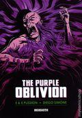 Purple Oblivion GN (2021 Behemoth Comics) 1B-1ST