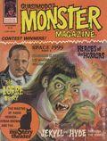 Monster Magazine (1975) 5