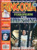 Fangoria (1979-2015 O'Quinn Studios) 1st Series 184