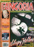 Fangoria (1979-2015 O'Quinn Studios) 1st Series 188