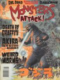 Monsters Attack (1989) Magazine 4