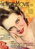 New Movie Magazine (1929 Tower Magazines Inc.) Vol. 4 #1