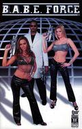 Babe Force (2002) 1B
