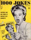 1000 Jokes Magazine (1937-1968 Dell) 30