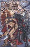 Medieval Lady Death Belladonna (2005) 1C