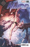 King in Black Namor (2020 Marvel) 3B