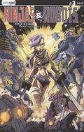 Ninjas and Robots (2020 Keenspot) 3C