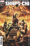 Shang-Chi (2020 Marvel) 5A