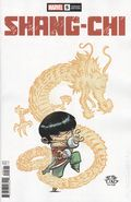 Shang-Chi (2020 Marvel) 5B