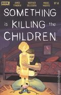 Something Is Killing the Children (2019 Boom) 14A