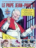 Le Pape Jean-Paul II HC (1984 French Edition) 1-1ST