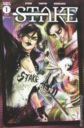 Stake (2021 Scout Comics) 1A