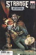 Strange Academy (2020 Marvel) 7A
