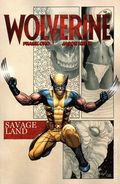 Wolverine Savage Land TPB (2021 Marvel) By Frank Cho 1-1ST