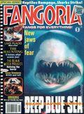 Fangoria (1979-2015 O'Quinn Studios) 1st Series 185