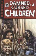 Damned Cursed Children (2021 Source Point Press) 1