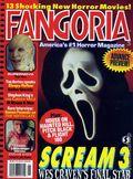 Fangoria (1979-2015 O'Quinn Studios) 1st Series 189