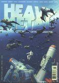 Heavy Metal Magazine (1977) 303A