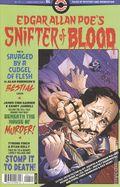 Edgar Allan Poe's Snifter of Blood (2020 Ahoy Comics) 4