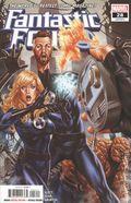 Fantastic Four (2018 6th Series) 28A