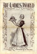 Ladies' World (1886-1918 McClure Publications) Magazine Vol. 19 #11