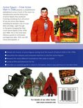 Action Figures From Action Man to Zelda HC (2021 Crowood Press) 1-1ST