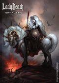 Lady Death Homages! HC (2021 Coffin Comics) 1-1ST