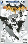 Batman (2011 2nd Series) 0C