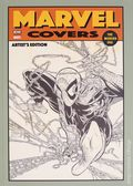 Marvel Covers HC (2014 IDW/Marvel) Artist's Edition 2A-1ST