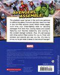 Marvel Avengers Comictivity SC (2021 Scholastic) 1-1ST