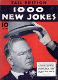 1000 New Jokes (1934-1937 Dell) 12