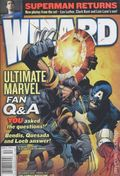 Wizard the Comics Magazine (1991) 170A