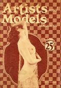 Artists and Models Magazine (1925-1926 Ramer Reviews) Vol. 4 #2