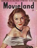 MovieLand (1943-1958 Hillman) Magazine Vol. 6 #4