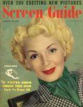 Screen Guide (1936-1951 Triangle Publications) Vol. 15 #1