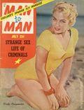 Man to Man Magazine (1949 Picture Magazines) Vol. 6 #3