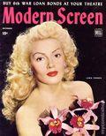 Modern Screen Magazine (1930-1985 Dell Publishing) Vol. 30 #1