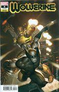 Wolverine (2020 6th Series) 9C