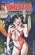 Vampirella Revelations (2005) 1A