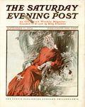 Saturday Evening Post (1821 Curtis Publishing Co.) Vol. 177 #12