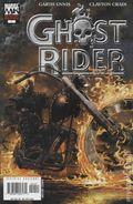 Ghost Rider (2005 3rd Series) 1RETAILER
