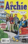 Archie (1943) 562