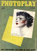 Photoplay (1911-1936 Photoplay Publishing) 1st Series Vol. 50 #1