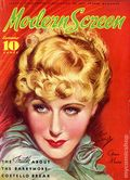 Modern Screen Magazine (1930-1985 Dell Publishing) Vol. 11 #4
