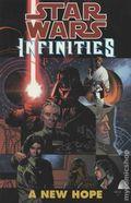 Star Wars Infinities A New Hope TPB (2002 Dark Horse) 1-1ST